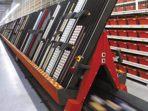 Warehouse Conveyor Systems & Warehouse Automated Picking Systems